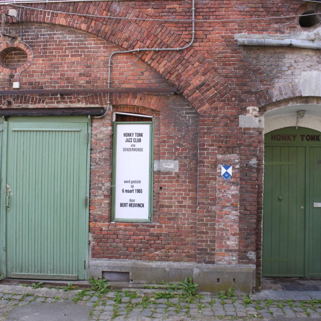 Dendermonde Bastion V