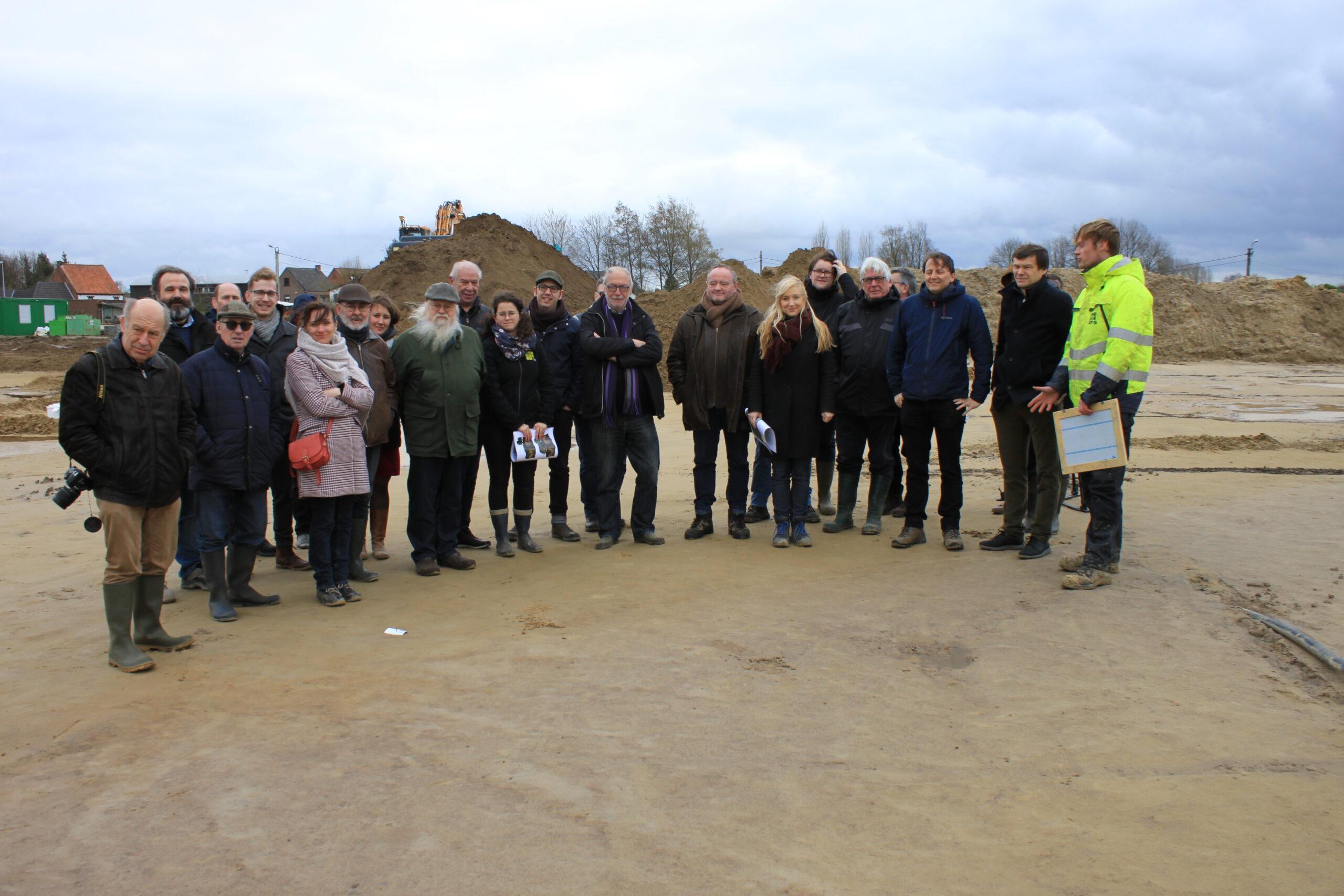 Gemeente Wichelen treedt toe tot regionale erfgoeddienst IOED Schelde-Durme