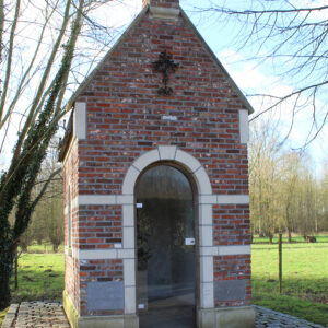 Dendermonde kapel Vlassenbroek