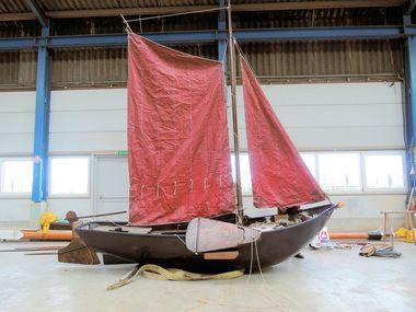OMD Vlet Scheepvaartmuseum (c) Koen de Vriese