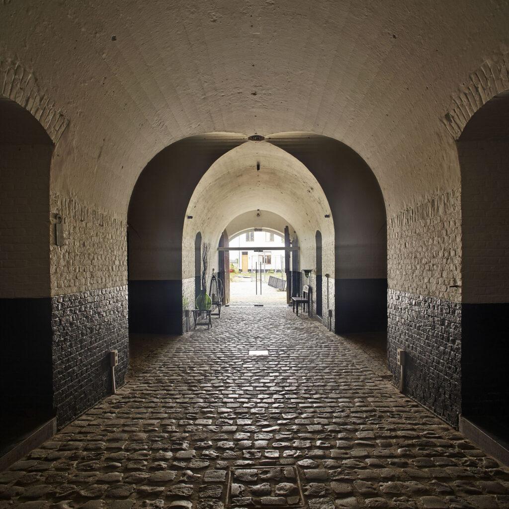 Fort_Rozenbroek_Vandevorst, Kris